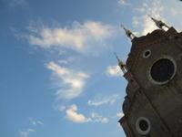 73年めの終戦記念日、お盆、聖母被昇天 - カマクラ ときどき イタリア