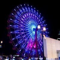 Brilliant Ferris wheel - Square Garden