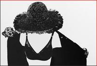 帽子の女 - ふらりぶらりの旅日記