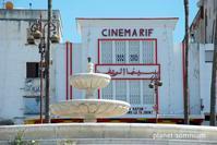 インド映画『エージェント・ヴィノッド』のロケ地 in タンジェ - 映画を旅のいいわけに。