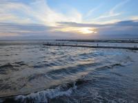 目の前に海が広がる「江ノ島アイランドスパ」 - イタリアワインのこころ