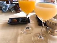 今年もホテル椿山荘東京へ 和朝食とフレンチトースト - wine-memory 2