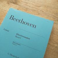 ベートーベン 月光 - キッチンの香り