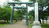 知床観光④小清水神社 - 英幸Bridge