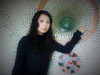 Mosaic tile art - 天野主税写遊館