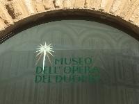 ドゥオーモ博物館~その1天国の門~ - Firenze&Toscana Photoravel 日記