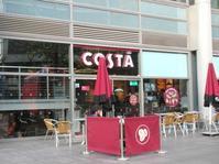 """英コーヒーチェーンのコスタが、""""孤独""""問題解消のために""""おしゃべりテーブル""""を本格設置 - イギリスの食、イギリスの料理&菓子"""