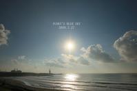 夏海2018・Ⅹ(何回でも♪) - FUNKY'S BLUE SKY