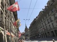 2018年8月 スイス : スイス旅はお酒とチーズの日々  まずはベルン観光 - Choco  Chip  Mint