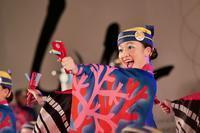 2018高知よさこい後夜祭(撮り急ぎ!その2) - ヒロパンの天空ウォーカー