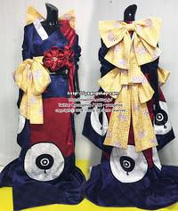 Fate/Grand Order 葛飾北斎 - Mew♪コスプレ作業日記