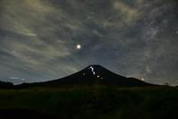 初めての北富士演習場 - 風とこだま