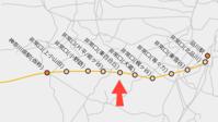 リニア東百合丘・片平/能ヶ谷非常口の工事状況 - 俺の居場所2