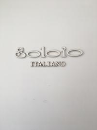 Soloio さんで・イタリアンランチ^^。 - あ~ロマンな暮らし            (猫とアロマと優しい時間)