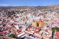 行くところ全て世界遺産!フォトジェニックなメキシコ旅 - Amnet Times