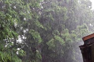 No.3993 8月15日(水):「ゲリラ豪雨」の対処法 - 遠藤一佳のブログ「自分の人生」をやろう!