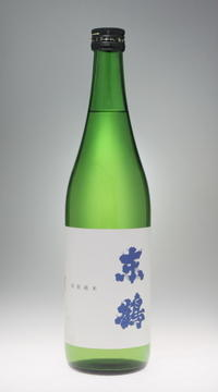 東鶴 特別純米酒[東鶴酒造] - 一路一会のぶらり、地酒日記