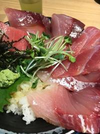 海鮮丼 - お料理大好きコピーライター。