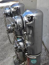 消火栓 - 四十八茶百鼠
