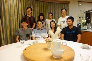 名古屋記念病院との病診連携談話会 - 平光ハートクリニック 院長 平光伸也のブログ