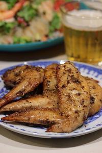 タイ料理 - こなみのおいしいキッチン