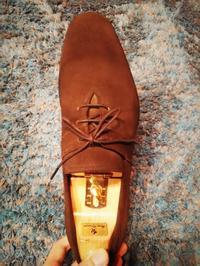 本日8/18(土)荒井弘史入店日です。 - Shoe Care & Shoe Order 「FANS.浅草本店」M.Mowbray Shop