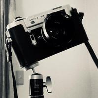最後のM - 心のカメラ  〜 more tomorrow than today ...