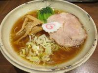 らーめん一郎   ☆☆★ - 銀座、築地の食べ歩き