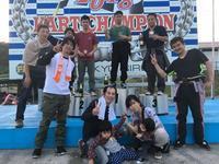 レンタルカートエンジョイレース  ワタナベ様グループ - 新東京フォトブログ