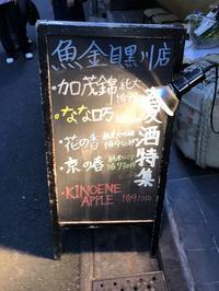 魚金@五反田 - MusicArena