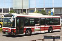 (2018.7) 立川バス・J767 - バスを求めて…