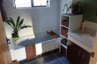 リノベーション:浴室 その2 - bluecheese in Hakuba & NZ:白馬とNZでの暮らし