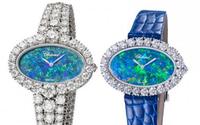 Chopardショパールスーパーコピー3モデルの全く新しいL'HeureduDiamantダイヤモンドの腕時計を出します - スーパーコピーブランド通販サイトpapa2018.com
