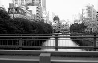 川面(その2) - そぞろ歩きの記憶