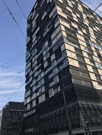 2018年8月 スイス : 「シェラトンチューリッヒホテル」のお部屋🏨 - Choco  Chip  Mint