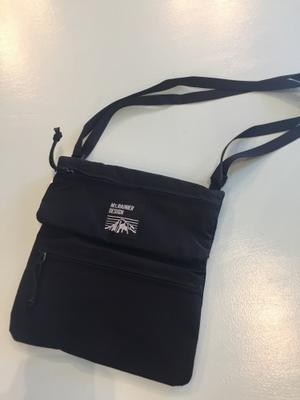 MT RAINIER DESIGN / ORIGINAL PARK POUCH - Safari ブログ