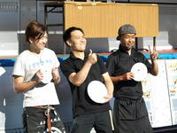 楽食中華 飛燕その7 (坦坦麺) - 苫小牧ブログ