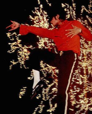 """和訳 """"Can't Let Her Get Away"""" - マイケルと読書と、、"""