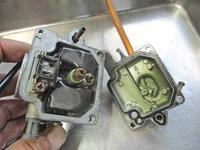 スズキ ZZの修理で初心に返る・・・の巻(笑) - バイクパーツ買取・販売&バイクバッテリーのフロントロウ!