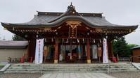 北海道・道北の旅(34)・・・美瑛神社の風鈴 - 四季の予感