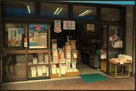 染井銀座商店街 -6 - Camellia-shige Gallery 2