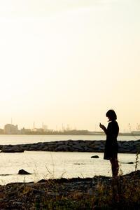 スマホより - ホンテ島 日記