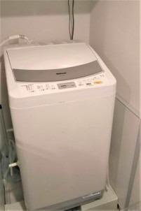 洗濯機が壊れた!さあ、大変! - 「もったいない」から始める上質生活