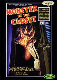 「モンスター・イン・ザ・クローゼット」Monster in the Closet  (1986) - なかざわひでゆき の毎日が映画三昧