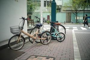 Bicycle - 写真日記