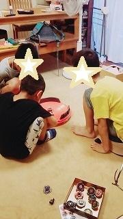 近くの児童館♪ - ~ワンパク男子子育て中~