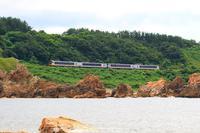 奇岩&奇石のローカル線 - 飛行機&鉄道写真館