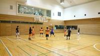 第739Q:18/08/10 - ABBANDONO2009(杉並区高円寺で平日夜活動中の男女混合エンジョイバスケットボールチーム)