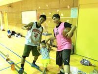 第740Q:18/08/14 - ABBANDONO2009(杉並区高円寺で平日夜活動中の男女混合エンジョイバスケットボールチーム)