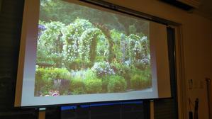 今井カメラマンの写真講習会に行ってまいりました♪ - あけの秘密の花園